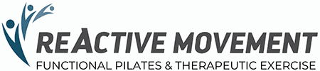 Reactive Movement — Functional Pilates and Therapeutic Movement